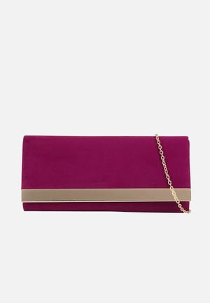 Call It Spring Doroniel Bags & Purses Fushia