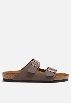 Birkenstock Men's Arizona Sandals & Flip Flops Brown