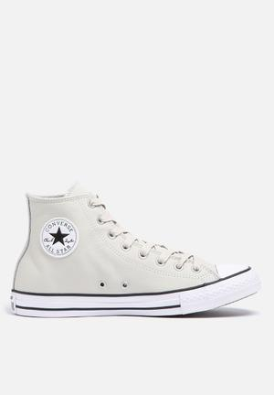 Converse Chuck Taylor All Star Classic HI Sneakers Buff Shadow Teal