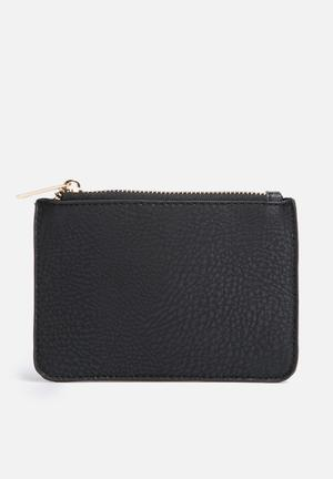 Vero Moda Anni Small Purse Black