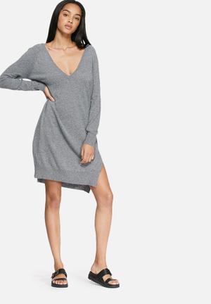 Mena knit dress