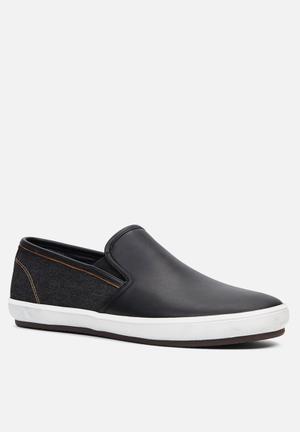 ALDO Haelasien Slip-ons And Loafers Black