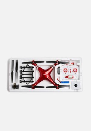 SYMA X8HG Quadcopter 2.4G Toys & LEGO