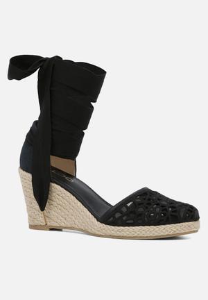 ALDO Cundari Heels Black