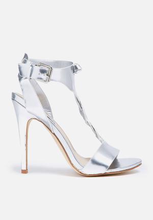 Madison® Aspen Heels Silver