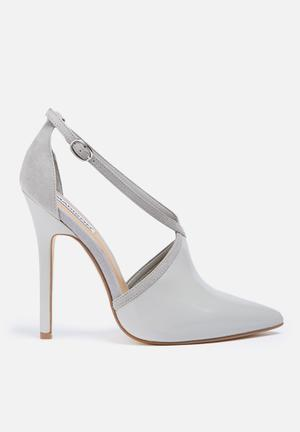 Madison® Malone Heels Grey