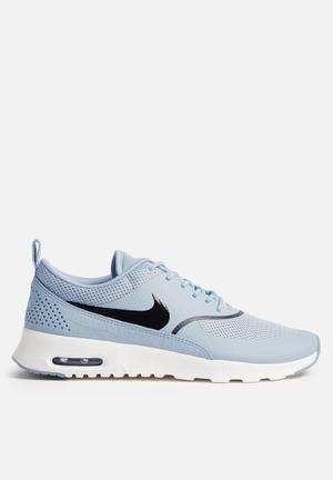 Nike Air Max Thea Sneakers  Ocean Blue / Grey