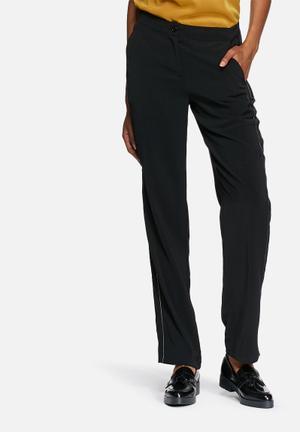 Vero Moda Irisa Pants Trousers Black