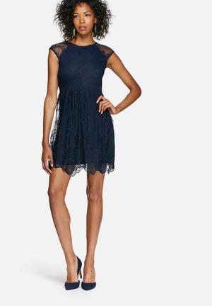 Maggi dress