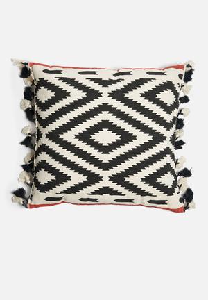 Hertex Fabrics Arikara Scatter Cushions & Throws 100% Cotton