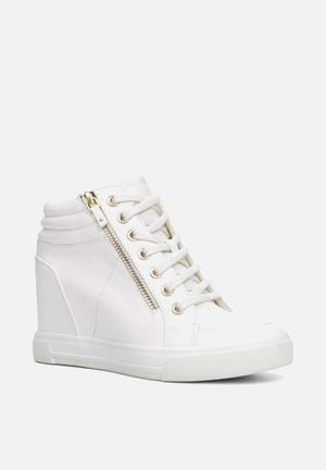 ALDO Ottani Sneakers White