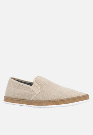 Call It Spring Retlaw Slip-ons And Loafers Natural