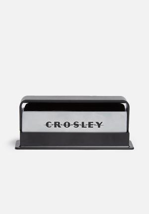 Crosley Combo Record Cleaning Brush Audio
