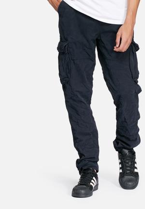 Superdry. Core Slim Cargo Lite Pants  Navy