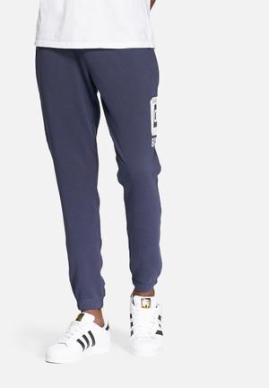 Jack & Jones Vintage Jacob Sweat Pants Sweatpants & Shorts Navy & White