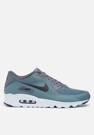 Nike Nike Air Max 90 Ultra Essential Sneakers Hasta / Black / Pure Platinum