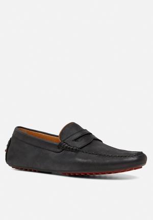ALDO Osegod Slip-ons And Loafers Black