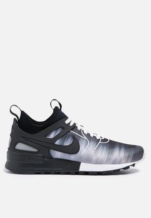 Nike Air Pegasus 89 Tech PRT Sneakers Grey / Black