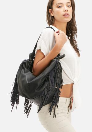 The Lot Wildling Infinity Bag Black