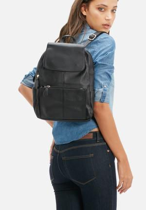 Hold the line backpack