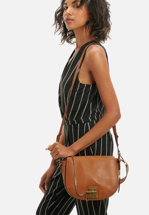 Paige saddle bag