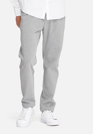 Selected Homme Richard Anti Pant Grey