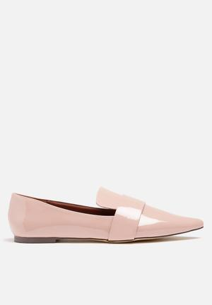 Dailyfriday Sole Pumps & Flats Pink