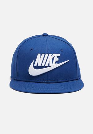 Nike Futura True Headwear Blue