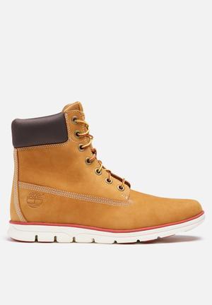 Timberland Bradstreet 6' Boot Tan
