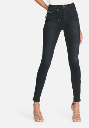 ONLY Piper Jeans Black