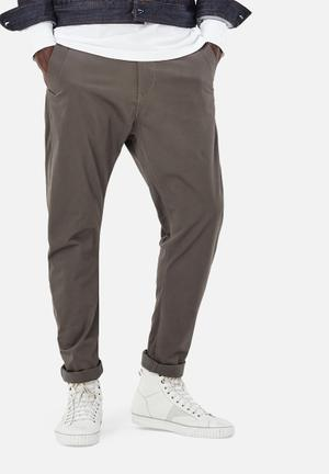 G-Star RAW Bristum Tapered Chino Grey
