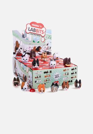 Kidrobot Kibbles 'n Labbits Mini Series Toys & LEGO Vinyl