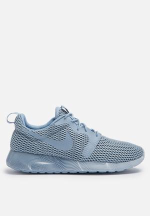 Nike Roshe One Hyperfuse Breathe Sneakers Blue Grey / Ocean Fog