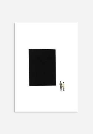 Richard Vergez Big Picture Art