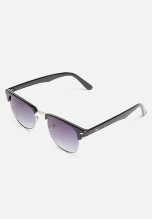 Dailyfriday Tara Eyewear Black
