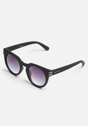 THIRD Bakersfield Eyewear Black