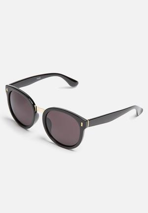 THIRD Baise Eyewear Black