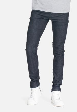 Diesel  Sleenker Slim Jeans Blue