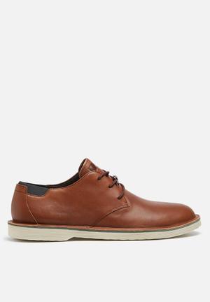 Camper Morrys Formal Shoes Brown