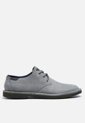 Camper Morrys Formal Shoes Grey