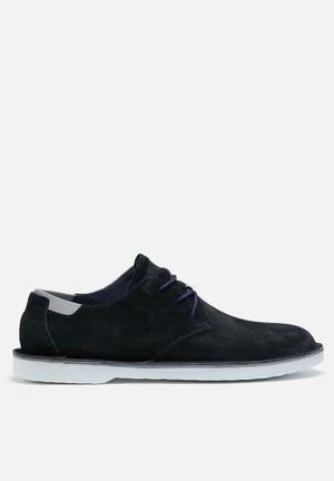 Camper Morrys Formal Shoes Navy