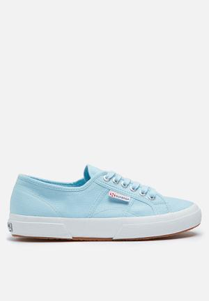 SUPERGA 2750 Cotu Classic Sneakers Blue