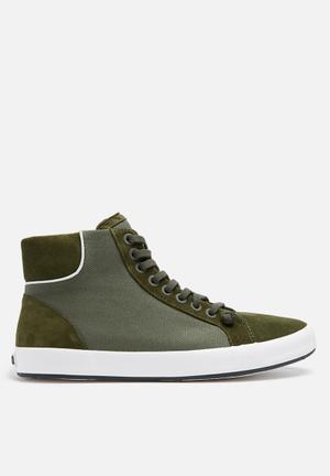 Camper Andratx Sneakers Khaki