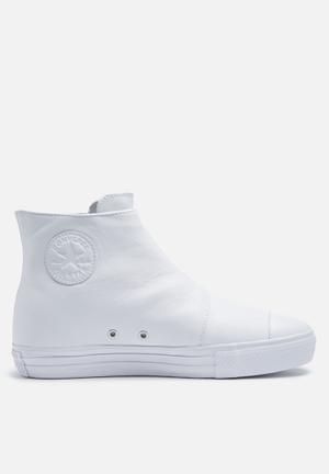 Converse Chuck Taylor All Star HI Sneakers White