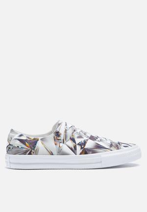 Converse Chuck Taylor Gem Graphic Sneakers Multi