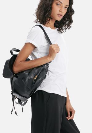 Dailyfriday Mia Backpack Bags & Purses Black