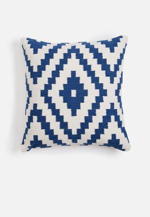 Hertex Fabrics Symbol Scatter  100% Cotton