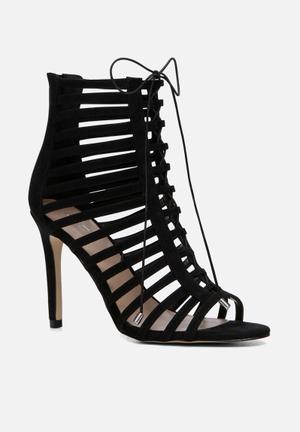 ALDO Celalla Heels Black