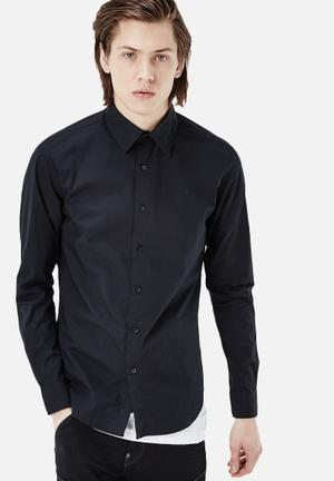 G-Star RAW Core Slim Shirt Black