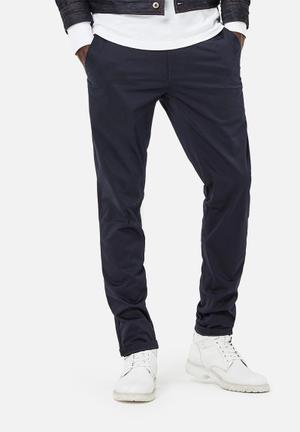 G-Star RAW Bronson Slim Chino Navy